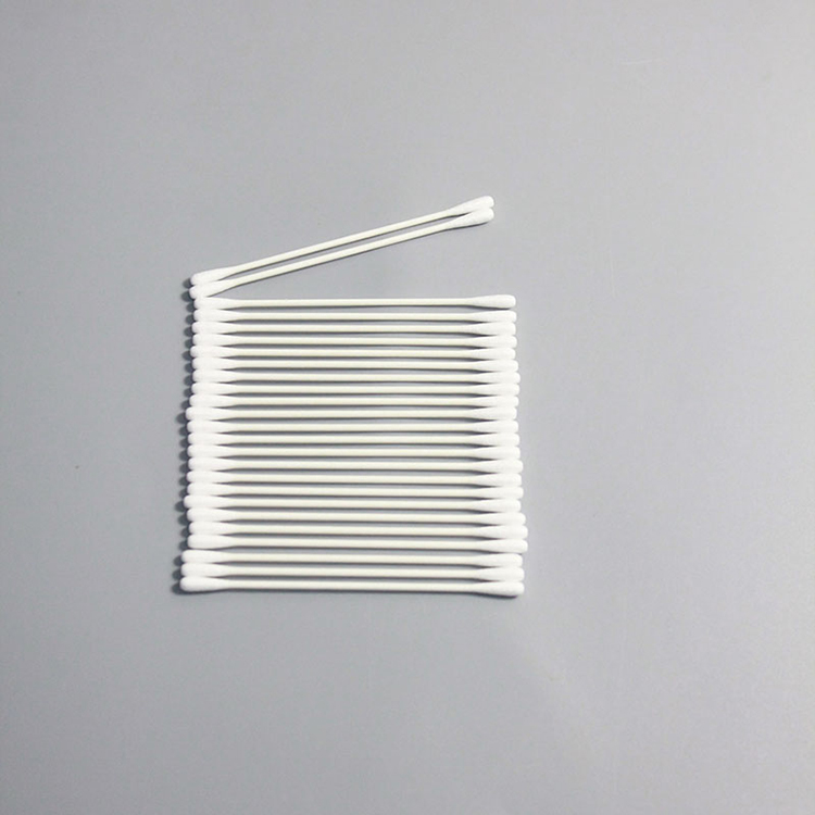 Disposable Sample Collection Electronic Cleaning Swab cotton swab