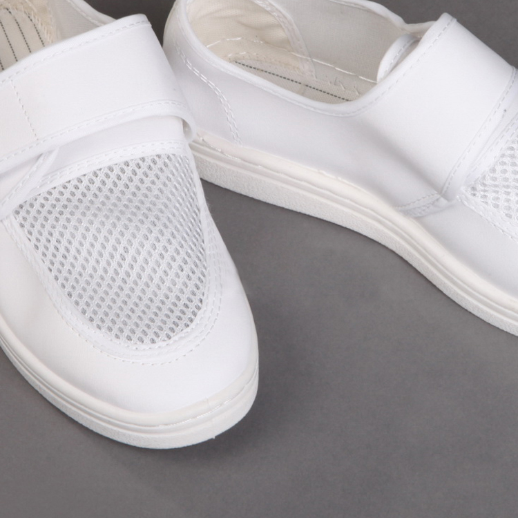 Hot Selling Confortable Cleanroom Esd Safety Shoes