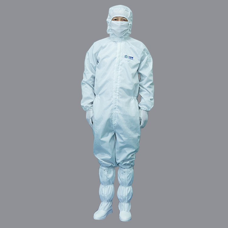 Hot selling Ansti Static Esd Cleaning Uniform,Esd Cleanroom Jacket Uniform