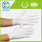 Powder free disposable nitrile medical examination gloves
