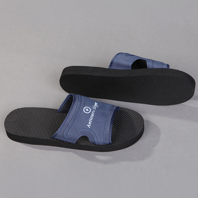 High quality Manufacturer PUanti anti static slippers
