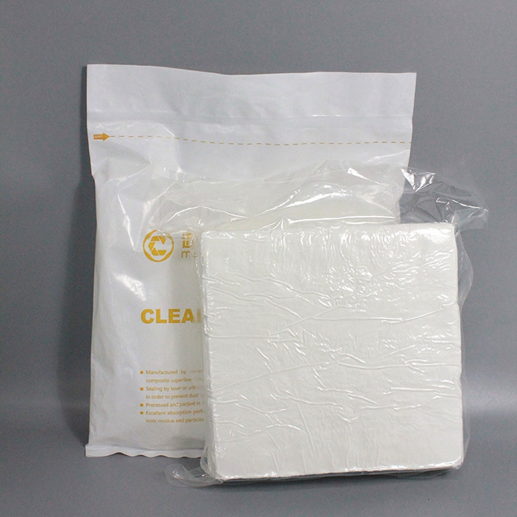 New Design Industry Oil Absorption Wipes