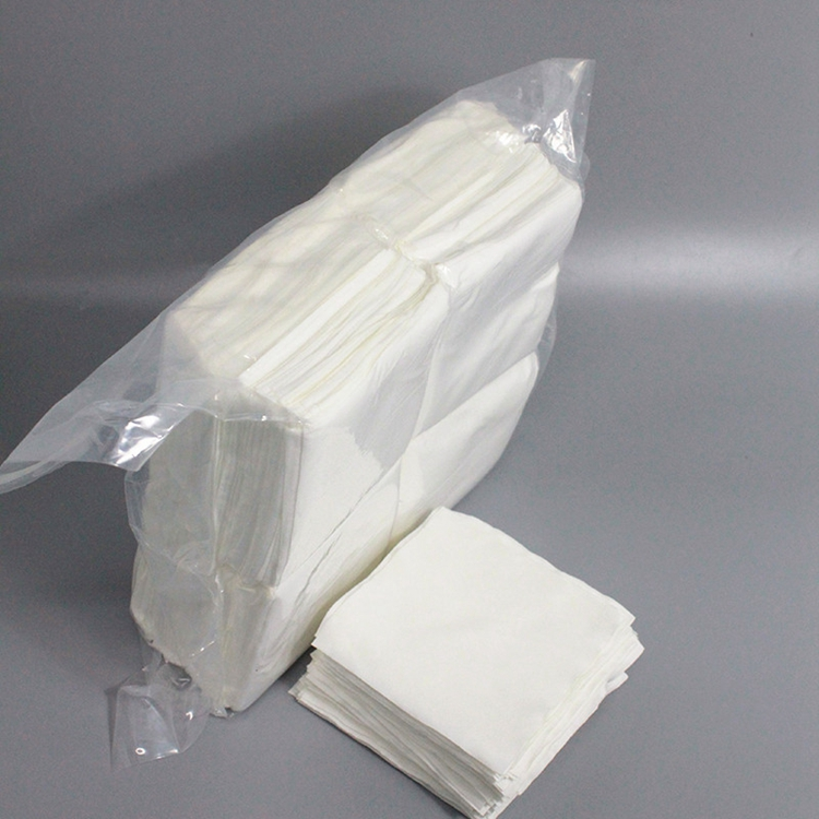 Quality Choice Lint Free Industry Dry Wipes with Low Price