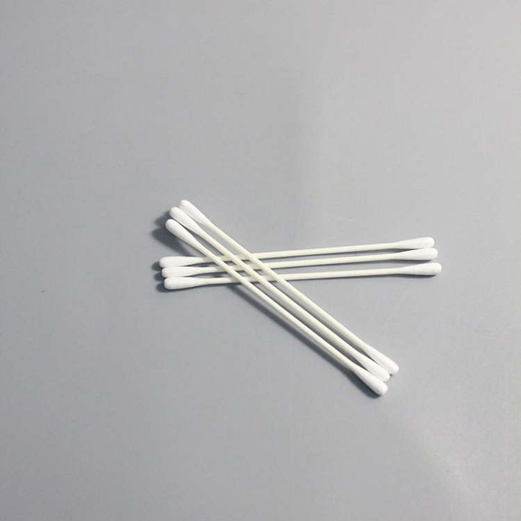 Industry Semi-conductor Cleaning Cleanroom Cotton Swab