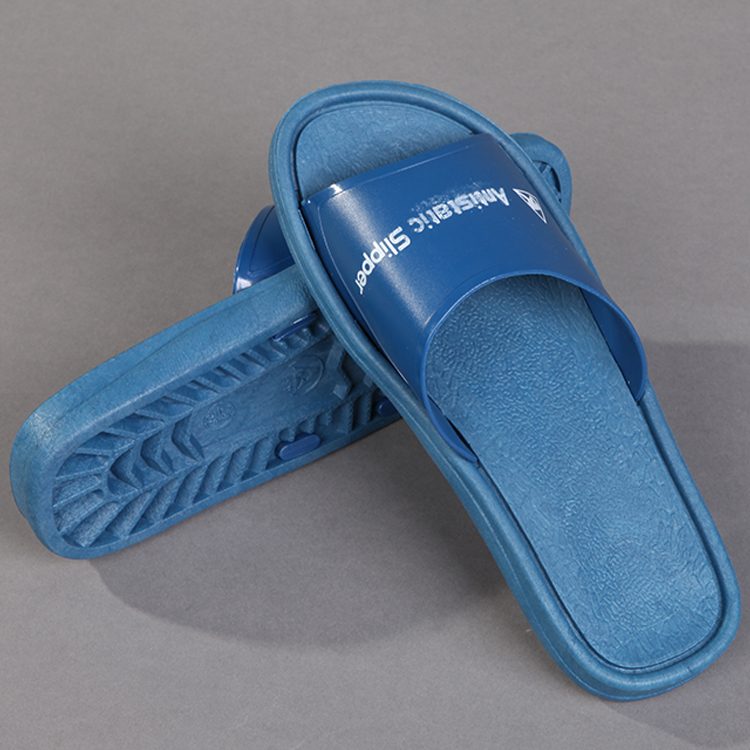 High quality Esd Slippers Sandals Spu Esd Antistatic Slippers