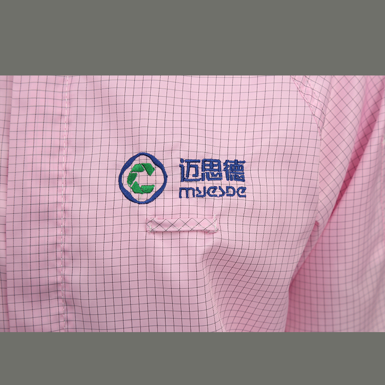 Wholesale Antistatic Cleanroom Workwear