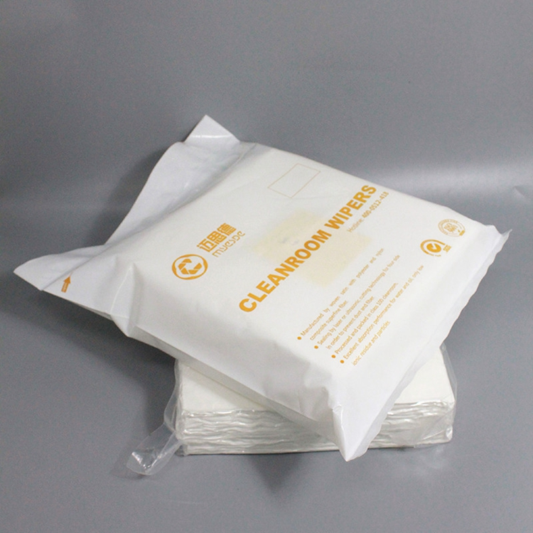 Hot Sale Customized Cleanroom Dry Wipe