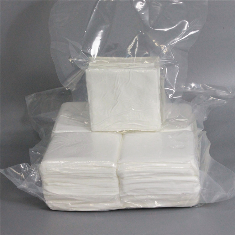 Quality Choice Lint Free Disposable Cleaning Wipes,Cleanroom Wiper