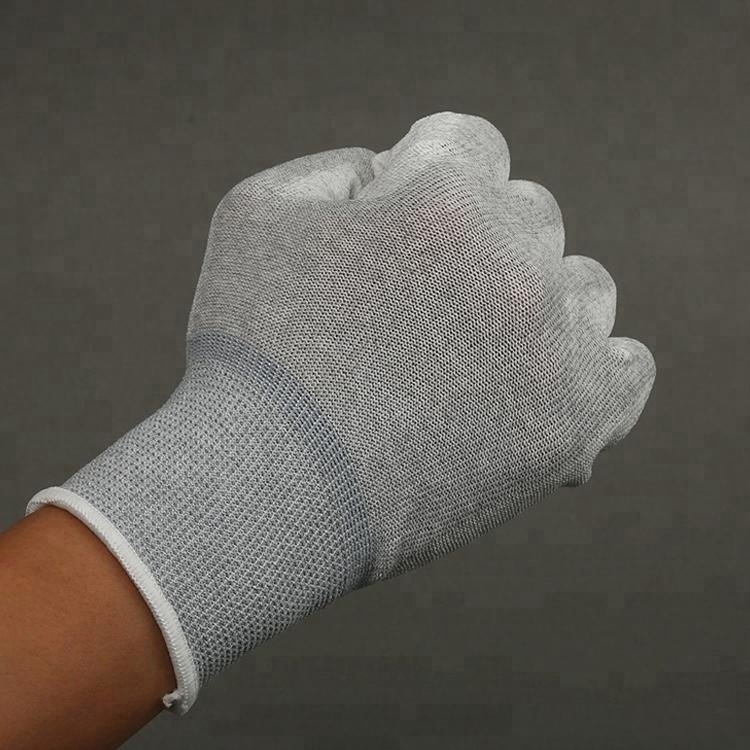High Quality Esd Safety Antistatic Gloves,Anti Static Gloves