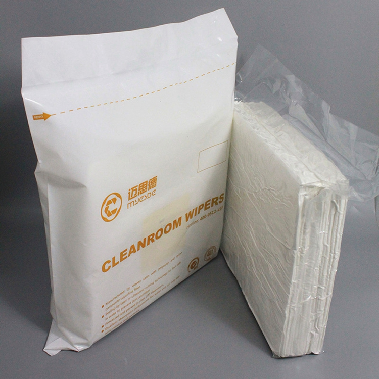 Wholesale Lint Cloth with CE certificate cleanroom wiper