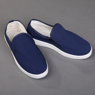 New Style Industrial Mesh Antistatic Safety Cleanroom Shoes