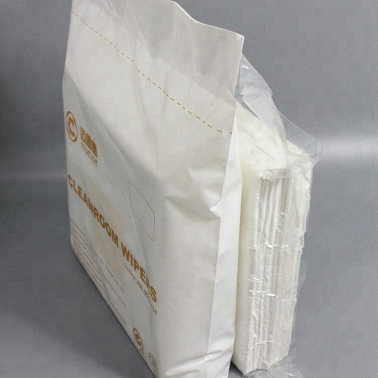 Multifunctional Cleanroom Lint Free Polyester Wiper