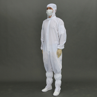 Disposable Apparel in Cleanrooms