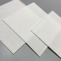 What is the difference between needle punched nonwovens and spunlaced nonwovens?